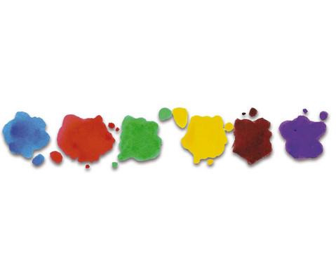 AquaTint Set mit 6 Farben-9