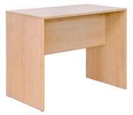 Flexeo Hochtisch, HxBxT: 106 x 78 x 135 cm zur einfachen Selbstmontage