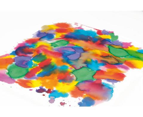 AquaTint Wasserfarben Startset mit 6 Farben-2