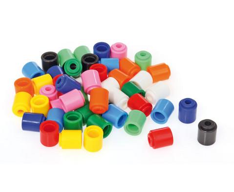 Dick-System  Beutel mit 50 Zylindern