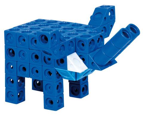 Dick-System  Set mit 100 Prismen 50 Zylindern 200 Druckknoepfen-3