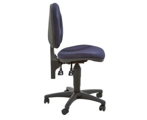 Drehstuhl ClassroomComfort mit Hartbodenrollen-18