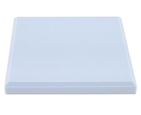 Xilent Schallabsorber Classic Quadrat plus mit Fase-15