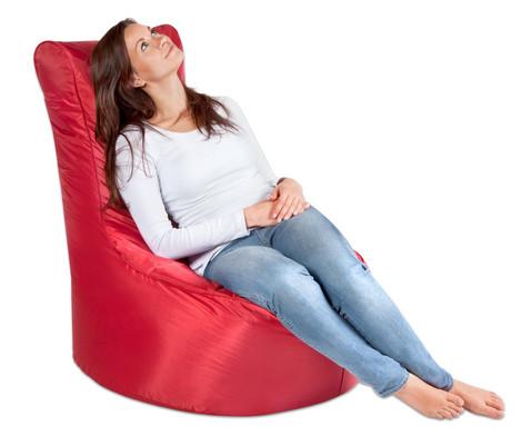 Indoor Sessel Duro