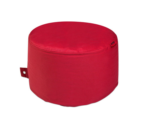 Outdoor Sitzsack Roco Masse Durchm 60 cm Hoehe 35 cm