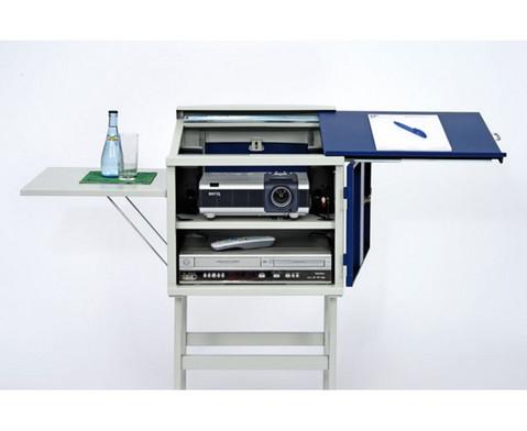 Multimedia Cart BenQ MX661-1