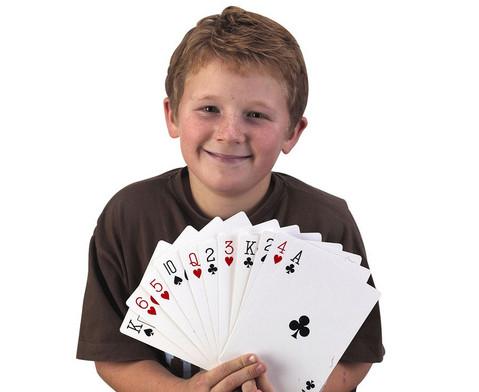 Jumbo Kartenspiel-1
