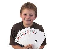 Jumbo Kartenspiel