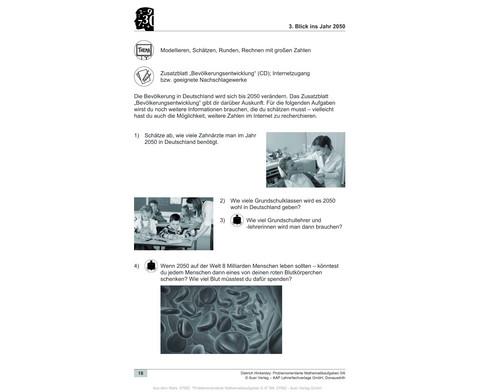 Problemorientierte Mathematikaufgaben-7
