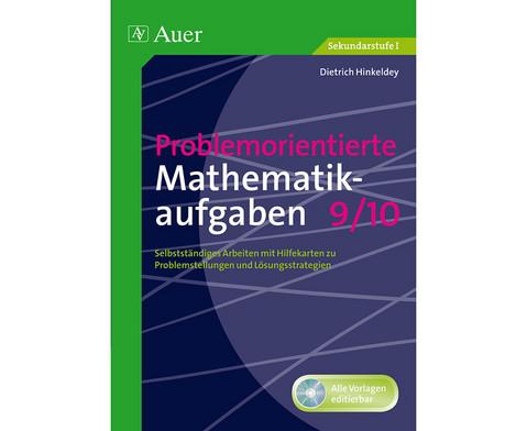 Problemorientierte Mathematikaufgaben-10