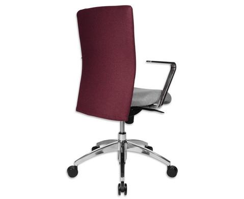 Flexness Drehstuhl Style mit Armlehnen-6