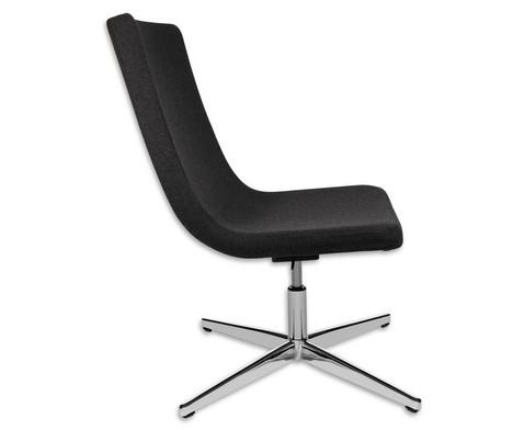 Flexness Lounge Stuhl ohne Armlehnen-13
