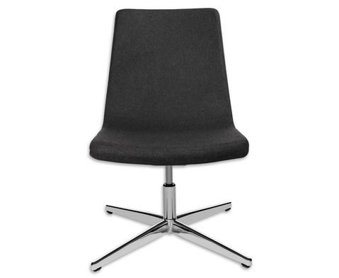Flexness Lounge Stuhl ohne Armlehnen-14