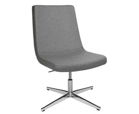 Flexness Lounge Stuhl ohne Armlehnen-8