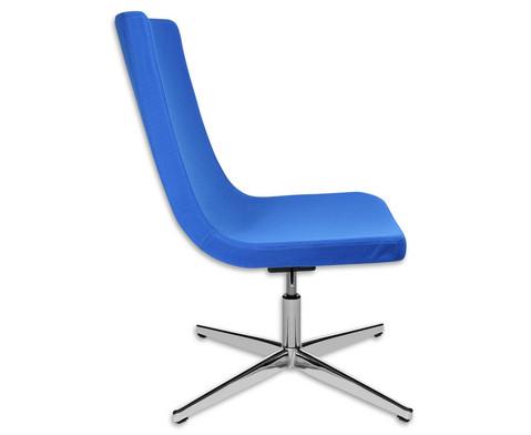 Flexness Lounge Stuhl ohne Armlehnen-5