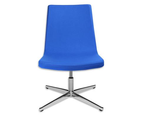 Flexness Lounge Stuhl ohne Armlehnen-11