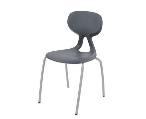 x-Tra Vierbeingestell Sitzhoehe 46 cm-8
