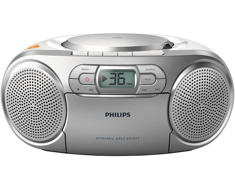 Philips Sound Machine AZ127-1