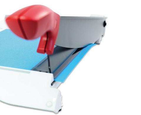 IDEAL Schneidemaschine 1142  ca 15  Blatt-4
