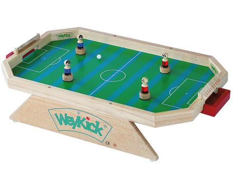 WeyKick Fussballstadion