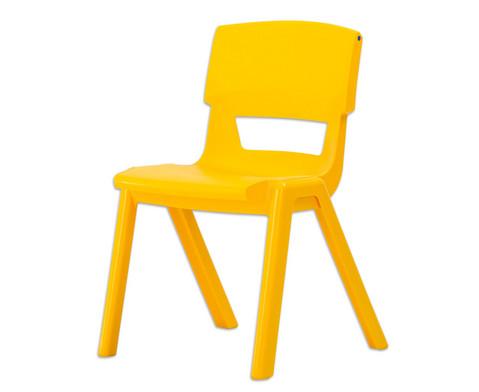 Kinderstuhl Postura Plus Sitzhoehe 31 cm-4
