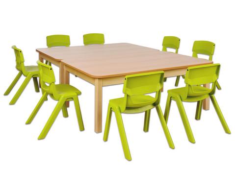 Kinderstuhl Postura Plus Sitzhoehe 31 cm-10
