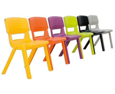 Kinderstuhl Postura Plus Sitzhoehe 35 cm