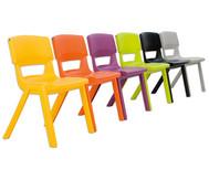 Kinderstuhl Postura® Plus, Sitzhöhe: 35 cm