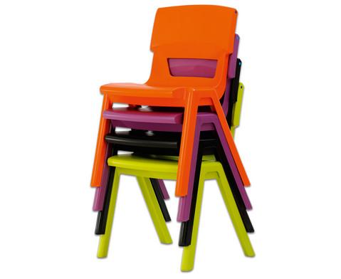 Kinderstuhl Postura Plus Sitzhoehe 35 cm-2