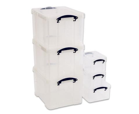 Set Aufbewahrungsboxen  6-tlg-1