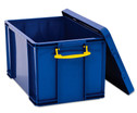 Really Useful Aufbewahrungsbox 35 l blau-1