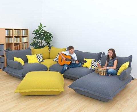 Sofa-Landschaft - Set Angebot 1-1