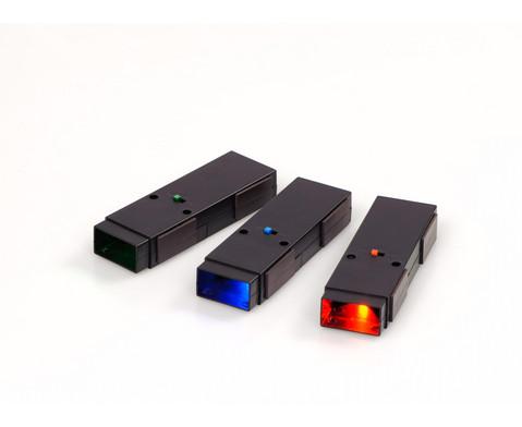 LED-Strahler 3er Satz rot gruen blau-2