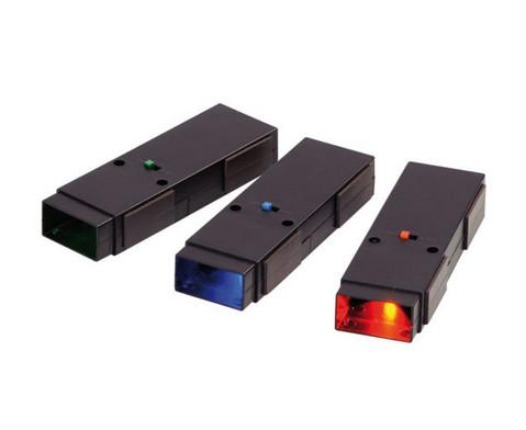 LED-Strahler 3er Satz rot gruen blau-9