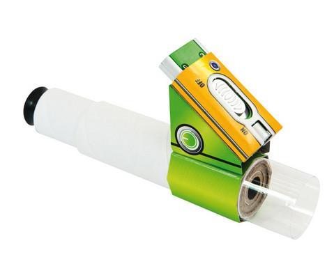 Schueler-Bausatz fuer 40x-Auflichtmikroskop