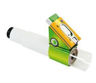 Schüler-Bausatz für 40x-Auflichtmikroskop
