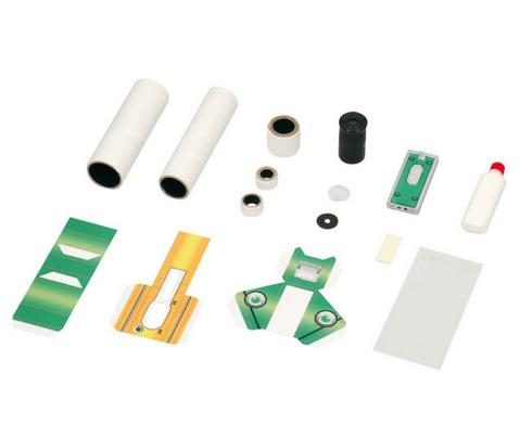 Schueler-Bausatz fuer 40x-Auflichtmikroskop-8