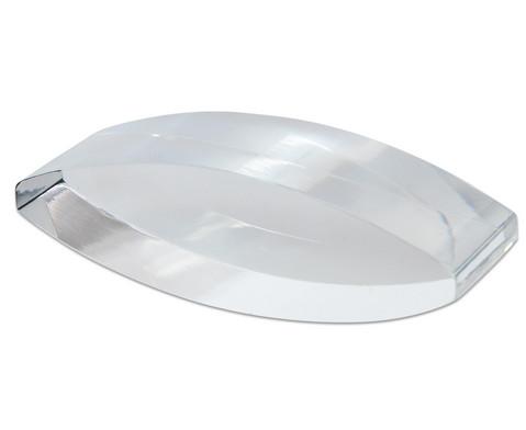 Acryl-Prisma - Konvex