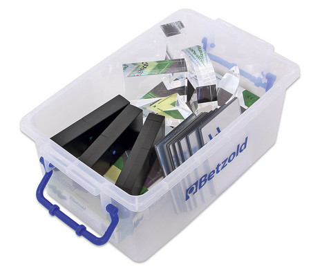 Optik-Experimentier-Kiste