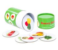 Gesunde Ernährung Memo