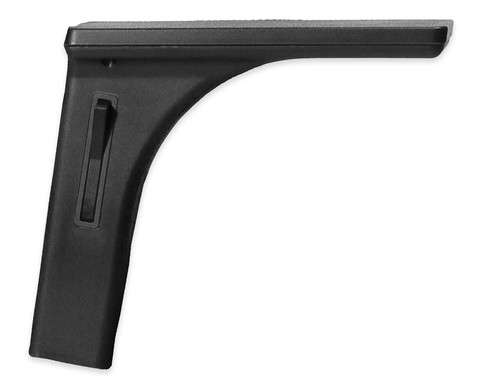 Flexness Drehstuhl Comfort mit Armlehnen-28