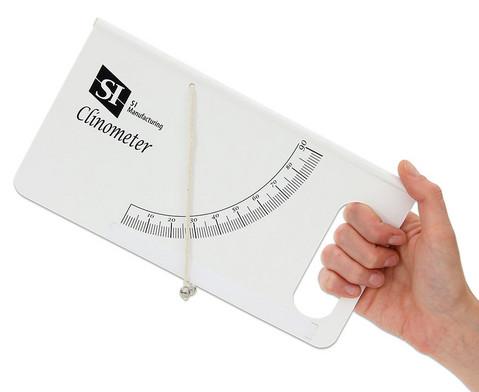 Hoehenmesser - Clinometer-1
