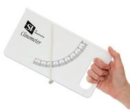 Höhenmesser - Clinometer