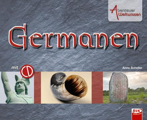 Abenteuer Weltwissen - Germanen-1