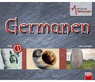 Abenteuer Weltwissen - Germanen