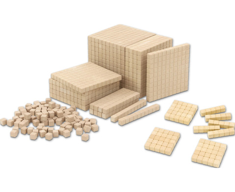 Zehnersystem-Teile aus RE-WOOD-2