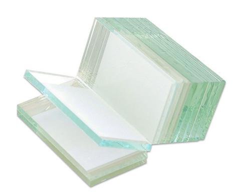 Glaselektroden-Set je 6fach SnO  SnOTiO2