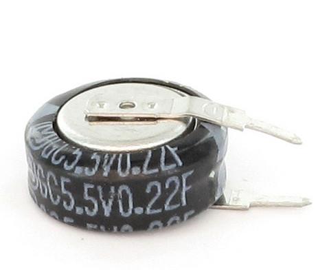Kondensator Gold Cap 022 F