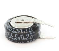 Kondensator Gold Cap 0,22 F