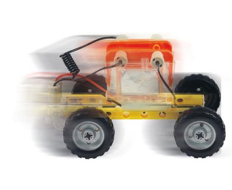 Alternativer Antrieb mit Brennstoffzellen-17
